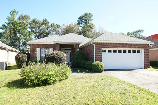 4399 Vardon Way, Niceville, FL 32578 (MLS #854743) :: Keller Williams Realty Emerald Coast