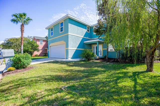 157 Legion Park Loop, Miramar Beach, FL 32550 (MLS #854762) :: EXIT Sands Realty