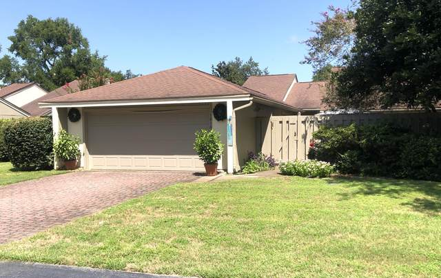 700 Bay Drive Unit 1010, Niceville, FL 32578 (MLS #854768) :: 30A Escapes Realty
