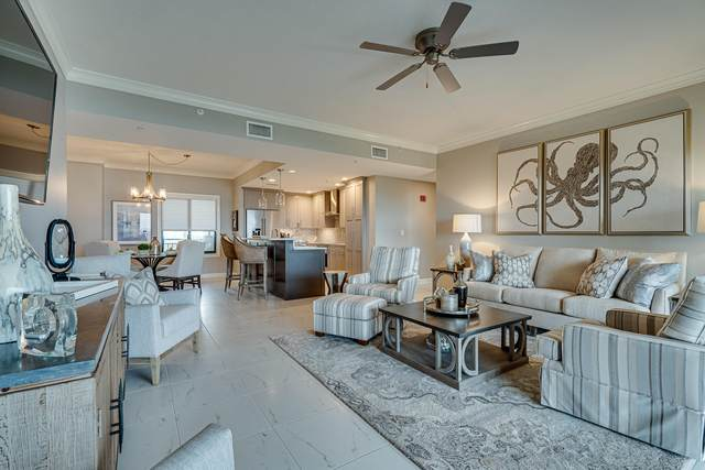 4511 Southwinds Drive #4511, Miramar Beach, FL 32550 (MLS #854834) :: 30A Escapes Realty