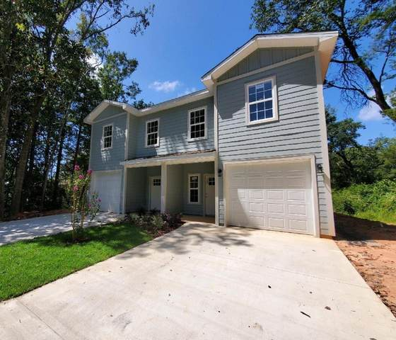 190 Madison Street B, Freeport, FL 32439 (MLS #854842) :: 30A Escapes Realty