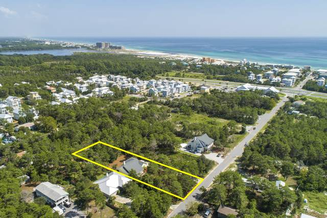 210 N Walton Lakeshore Drive, Inlet Beach, FL 32461 (MLS #854851) :: Better Homes & Gardens Real Estate Emerald Coast