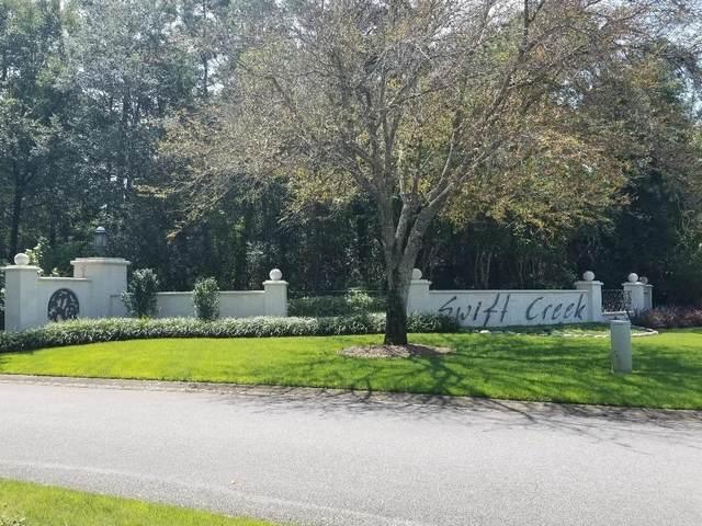 719 Mullet Creek Run, Niceville, FL 32578 (MLS #854923) :: The Premier Property Group