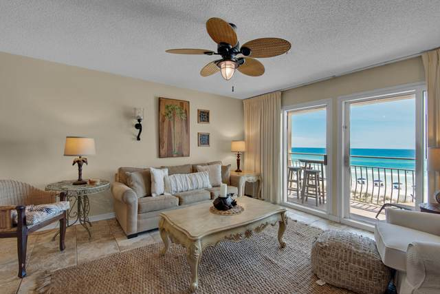 3290 Scenic Highway 98 Unit 205B, Destin, FL 32541 (MLS #855117) :: Somers & Company
