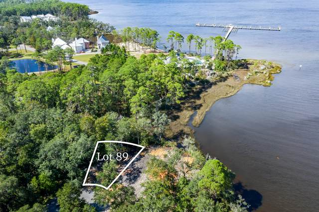 TBD Churchill Oaks Drive Lot 89, Santa Rosa Beach, FL 32459 (MLS #855179) :: Classic Luxury Real Estate, LLC