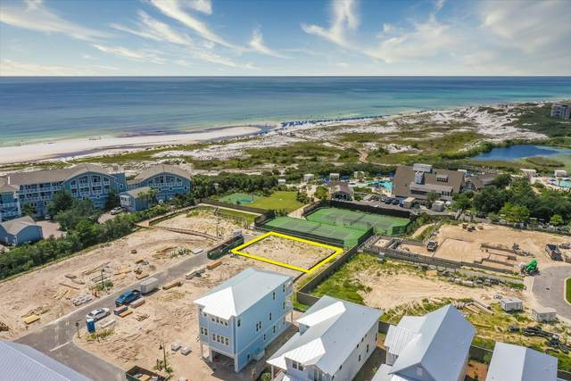Lot 48 S Prominence, Inlet Beach, FL 32461 (MLS #855187) :: Back Stage Realty