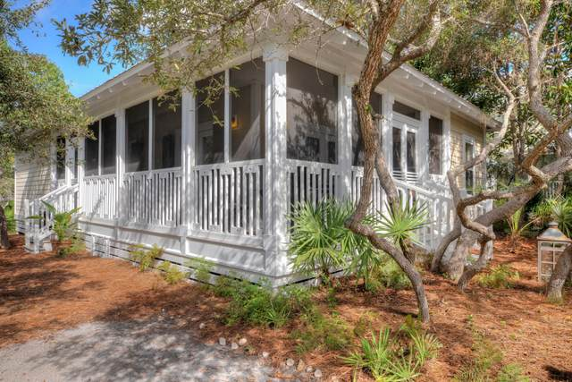 360 N Andalusia Avenue, Santa Rosa Beach, FL 32459 (MLS #855193) :: 30A Escapes Realty