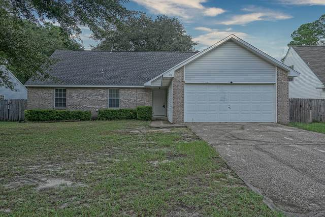 103 Trevor Court, Crestview, FL 32536 (MLS #855252) :: Linda Miller Real Estate