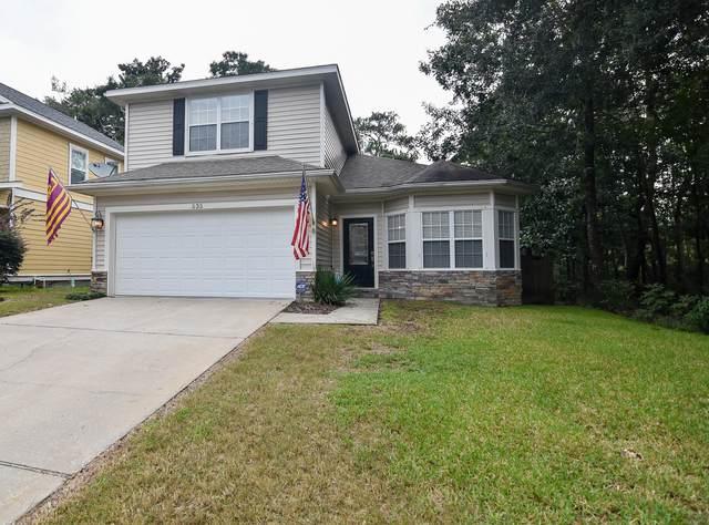 535 Maple Avenue, Niceville, FL 32578 (MLS #855322) :: Coastal Luxury