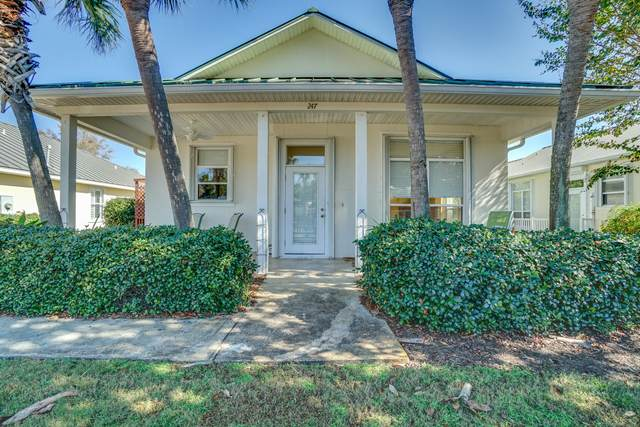 247 Maravilla Drive, Miramar Beach, FL 32550 (MLS #855415) :: The Ryan Group