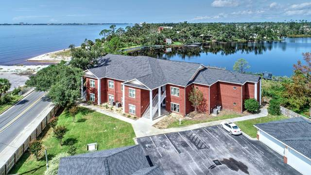 644 Florida Avenue Unit B, Panama City, FL 32401 (MLS #855431) :: Berkshire Hathaway HomeServices PenFed Realty