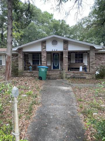 624 Brock Avenue, Crestview, FL 32539 (MLS #855443) :: Vacasa Real Estate