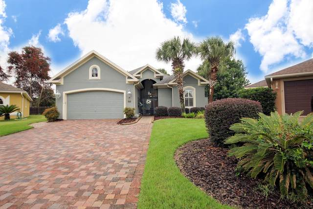 1030 Napa Way, Niceville, FL 32578 (MLS #855454) :: Counts Real Estate Group