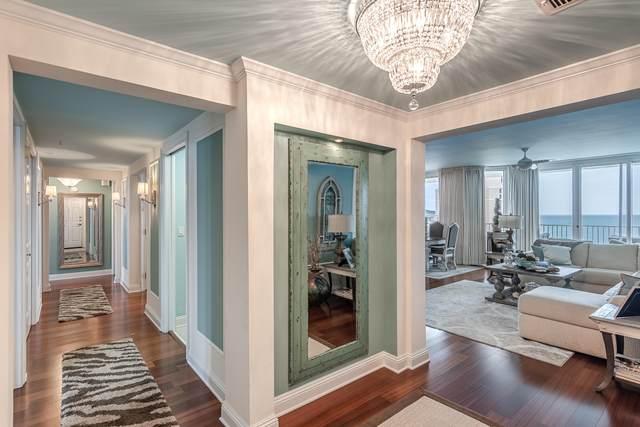 One Beach Club Drive Unit 1104, Miramar Beach, FL 32550 (MLS #855459) :: Berkshire Hathaway HomeServices Beach Properties of Florida