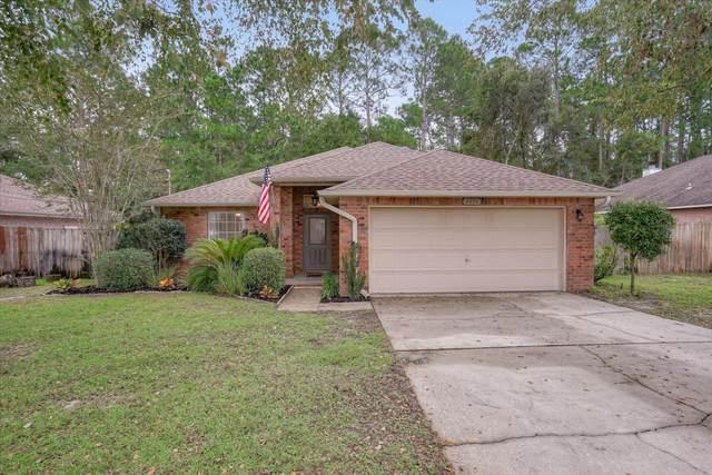 2690 Hidden Estates Circle, Navarre, FL 32566 (MLS #855478) :: Keller Williams Realty Emerald Coast