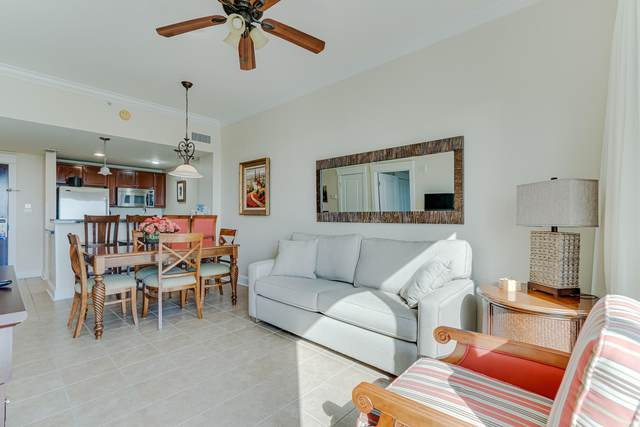 9500 Grand Sandestin Boulevard Unit 2803, Miramar Beach, FL 32550 (MLS #855833) :: Coastal Luxury