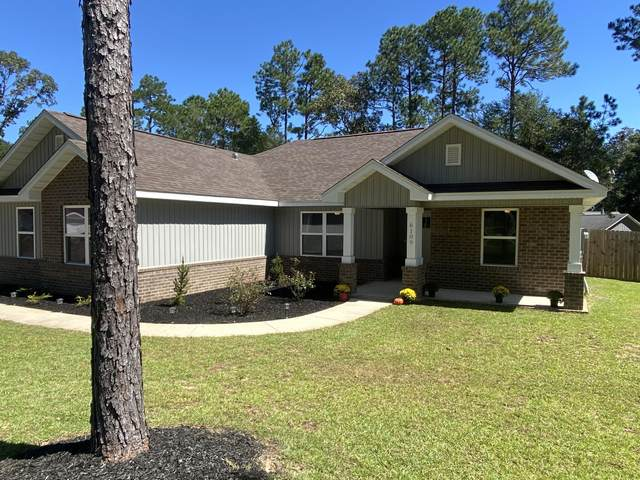 6189 Anchors Drive, Crestview, FL 32539 (MLS #855925) :: Scenic Sotheby's International Realty