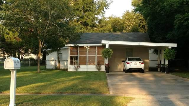214 Seminole Avenue, Valparaiso, FL 32580 (MLS #855981) :: Vacasa Real Estate