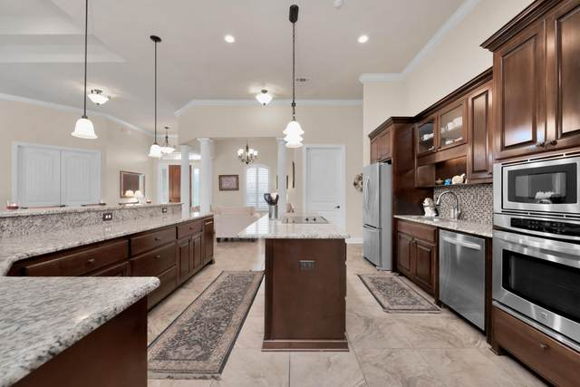 2021 Fontainebleau Court, Navarre, FL 32566 (MLS #856053) :: The Premier Property Group