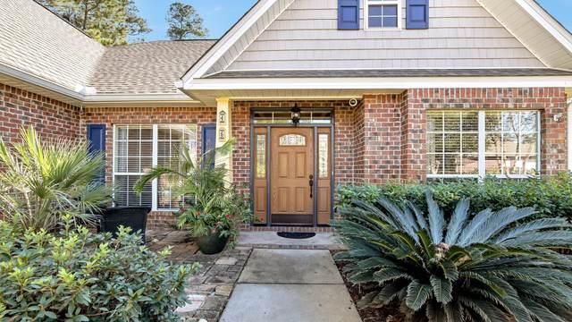 46 Sonata Street, Freeport, FL 32439 (MLS #856199) :: Coastal Luxury