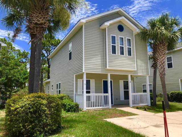 157 Enchanted Way, Santa Rosa Beach, FL 32459 (MLS #856261) :: Berkshire Hathaway HomeServices Beach Properties of Florida