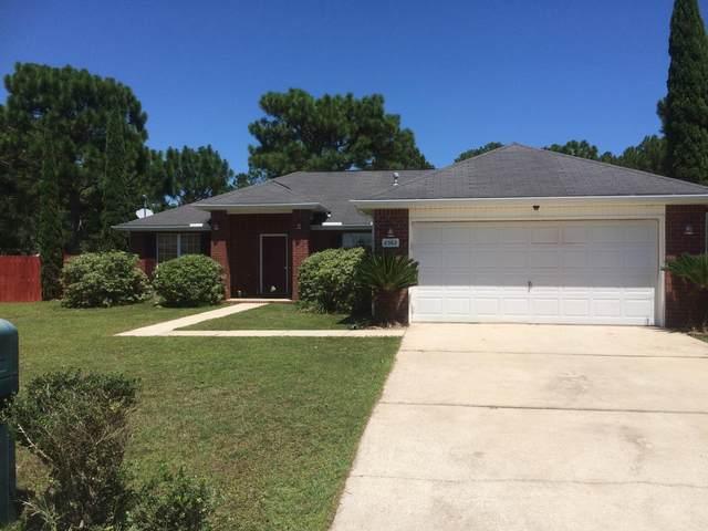 8362 Onich Drive, Navarre, FL 32566 (MLS #856282) :: Corcoran Reverie