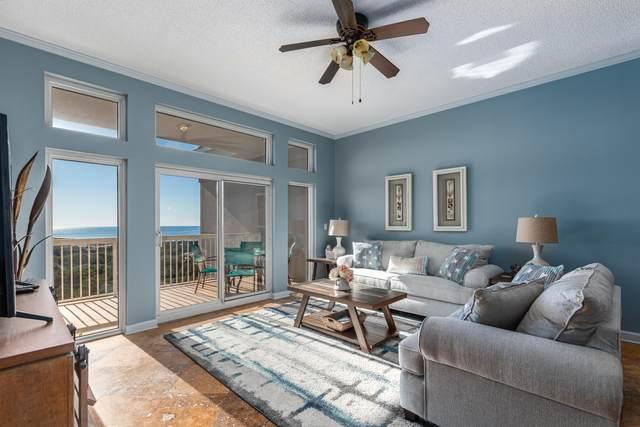 515 Topsl Beach Boulevard Unit 1103, Miramar Beach, FL 32550 (MLS #856365) :: The Premier Property Group