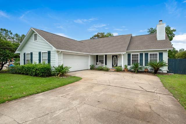 1189 Bay Court, Destin, FL 32541 (MLS #856400) :: Classic Luxury Real Estate, LLC