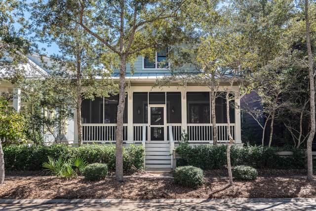 128 Mystic Cobalt Street, Santa Rosa Beach, FL 32459 (MLS #856502) :: Berkshire Hathaway HomeServices Beach Properties of Florida