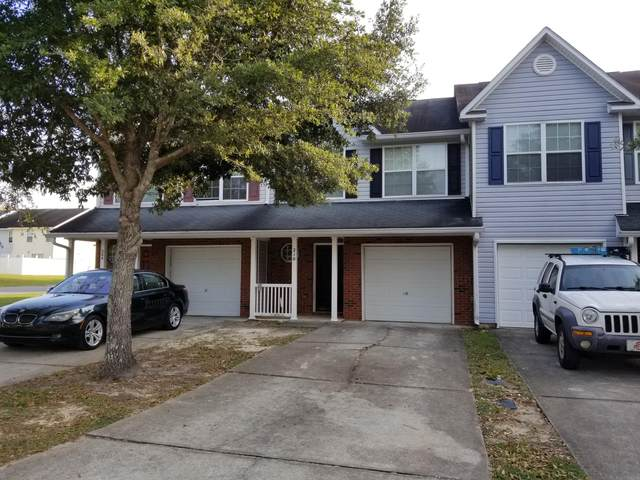 210 Swaying Pine Court, Crestview, FL 32539 (MLS #856518) :: Back Stage Realty