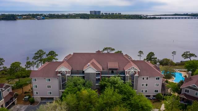 1101 Prospect Promenade #102, Panama City Beach, FL 32413 (MLS #856526) :: The Premier Property Group