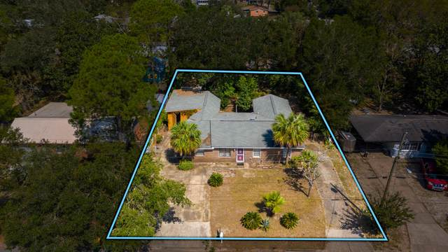 329 NW Oakland Circle, Fort Walton Beach, FL 32548 (MLS #856556) :: Briar Patch Realty
