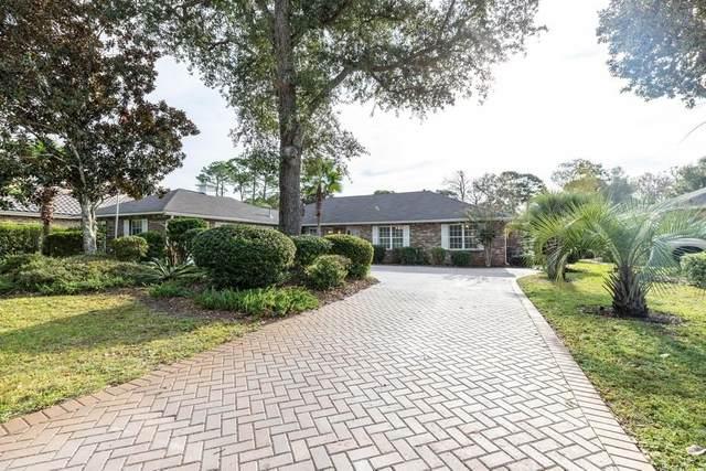 1383 Windward Lane, Niceville, FL 32578 (MLS #856696) :: Coastal Luxury