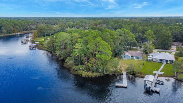 TBD Bay Grove Road, Freeport, FL 32439 (MLS #856735) :: The Ryan Group