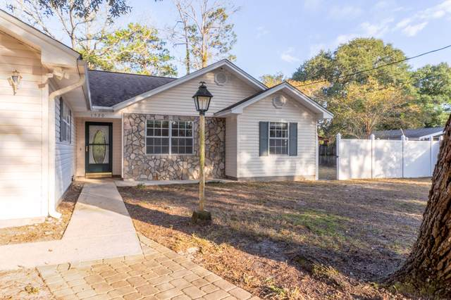 1530 Heritage Road, Fort Walton Beach, FL 32547 (MLS #856801) :: Better Homes & Gardens Real Estate Emerald Coast