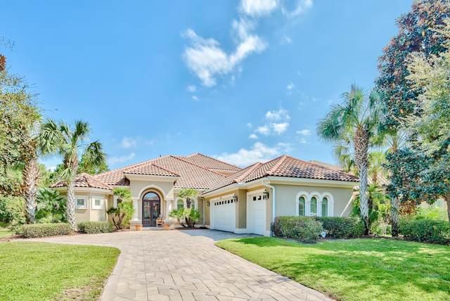 498 Regatta Bay Boulevard, Destin, FL 32541 (MLS #856927) :: Better Homes & Gardens Real Estate Emerald Coast