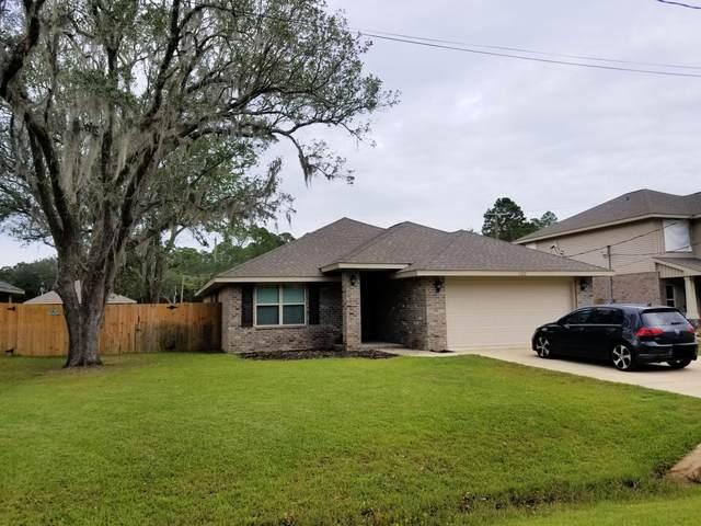 3212 Main Street, Navarre, FL 32566 (MLS #856954) :: Keller Williams Realty Emerald Coast