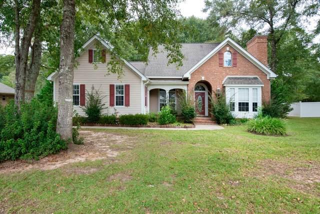 6005 Dorchester Place, Crestview, FL 32536 (MLS #856963) :: Corcoran Reverie