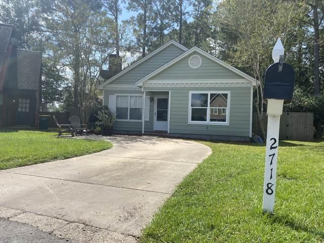 2718 Willow Grove Lane, Fort Walton Beach, FL 32547 (MLS #856965) :: Coastal Luxury