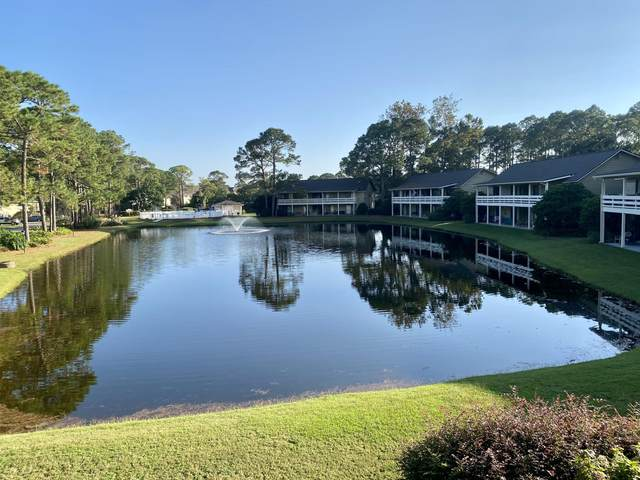 166 Golden Pond Circle Unit 95H, Miramar Beach, FL 32550 (MLS #857018) :: Back Stage Realty