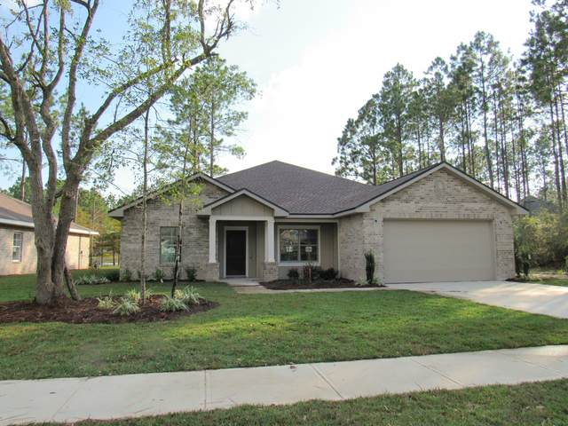 37 Melody Lane, Freeport, FL 32439 (MLS #857033) :: Back Stage Realty