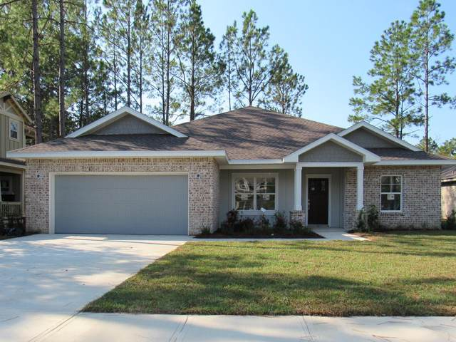 25 Melody Lane, Freeport, FL 32439 (MLS #857034) :: Back Stage Realty