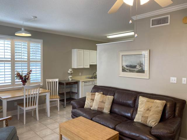 320 Scenic Gulf Drive #111, Miramar Beach, FL 32550 (MLS #857037) :: Berkshire Hathaway HomeServices Beach Properties of Florida
