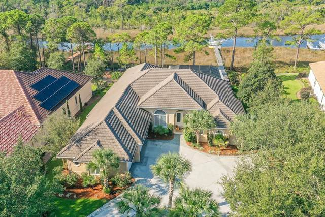 446 Captains Circle, Destin, FL 32541 (MLS #857070) :: Counts Real Estate Group, Inc.