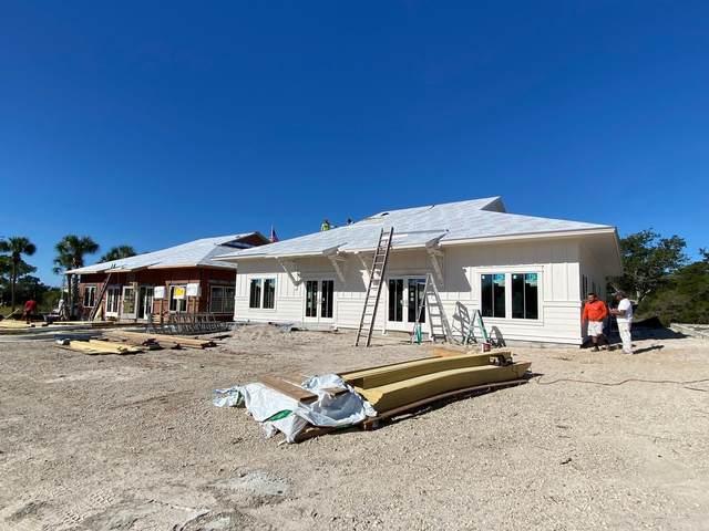 2714 W W County Hwy 30A #4, Santa Rosa Beach, FL 32459 (MLS #857200) :: Somers & Company