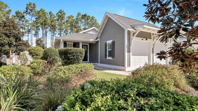 27 Somersault Lane, Watersound, FL 32461 (MLS #857212) :: Corcoran Reverie