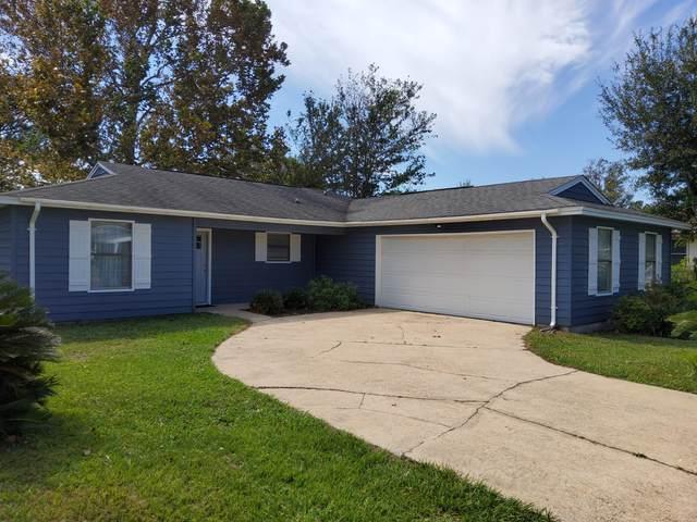 200 NE Hughes Street, Fort Walton Beach, FL 32548 (MLS #857219) :: Somers & Company