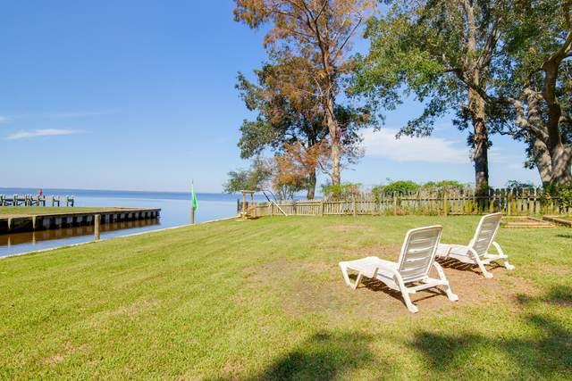 1657 Nancy Drive, Gulf Breeze, FL 32563 (MLS #857369) :: Engel & Voelkers - 30A Beaches