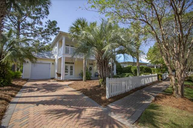 2117 Olde Towne Avenue, Miramar Beach, FL 32550 (MLS #857399) :: Keller Williams Realty Emerald Coast