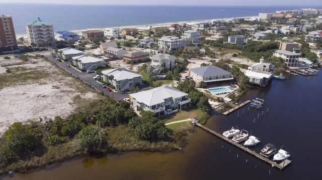 705 Gulf Shore Drive Unit 404, Destin, FL 32541 (MLS #857498) :: The Honest Group